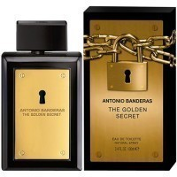 Perfume Antonio Banderas The Golden Secret Masculino 100ML