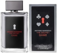 Perfume Antonio Banderas The Secret Game Masculino 100ML