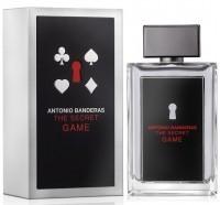 Perfume Antonio Banderas The Secret Game Masculino 100ML