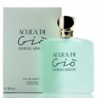 Perfume Giorgio Armani Acqua di Gio Feminino 100ML