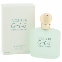 Perfume Giorgio Armani Acqua di Gio Feminino 50ML