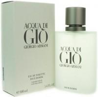 Perfume Giorgio Armani Acqua di Gio Masculino 100ML no Paraguai