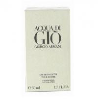Perfume Giorgio Armani Acqua di Gio Masculino 50ML
