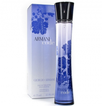 Perfume Giorgio Armani Code Feminino 75ML no Paraguai