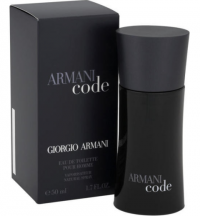 Perfume Giorgio Armani Code Masculino 50ML no Paraguai