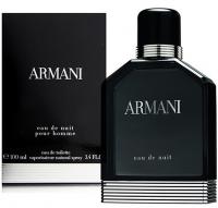 Perfume Giorgio Armani Eau de Nuit Masculino 100ML no Paraguai