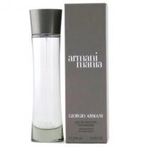 Perfume Giorgio Armani Mania Masculino 100ML
