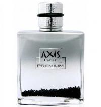 Perfume Axis Caviar Premium Masculino 90ML no Paraguai