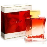Perfume Axis Red Caviar Feminino 90ML
