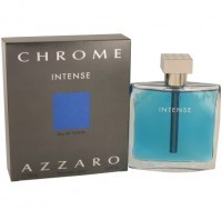 Perfume Azzaro Chrome Intense Masculino 100ML