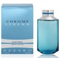 Perfume Azzaro Chrome Legend Masculino 125ML