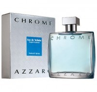 Perfume Azzaro Chrome Masculino 100ML