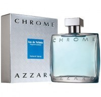 Perfume Azzaro Chrome Masculino 50ML
