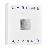 Perfume Azzaro Chrome Pure Masculino 100ML