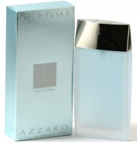 Perfume Azzaro Chrome Sport Masculino 100ML