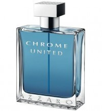 Perfume Azzaro Chrome United Masculino 100ML