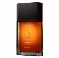 Perfume Azzaro Intense EDP Masculino 50ML