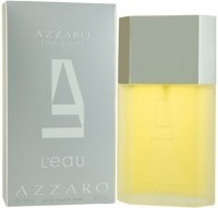 Perfume Azzaro L'Eau Masculino 100ML no Paraguai