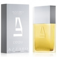 Perfume Azzaro L'Eau Masculino 50ML