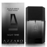 Perfume Azzaro Night Time Masculino 100ML