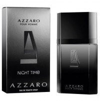 Perfume Azzaro Night Time Masculino 50ML