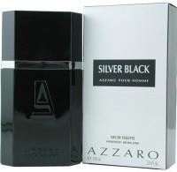 Perfume Azzaro Silver Black Masculino 100ML