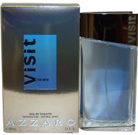 Perfume Azzaro Visit Masculino 100ML