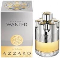 Perfume Azzaro Wanted Masculino 100ML no Paraguai