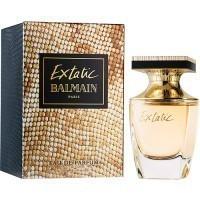 Perfume Balmain Extatic Gold Musk Feminino 40ML