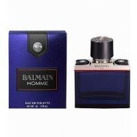 Perfume Balmain Homme Masculino 60ML no Paraguai