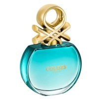 Perfume Benetton Colors de Benetton Blue Feminino 80ML
