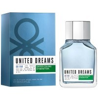 Perfume Benetton Men Go Masculino 100ML