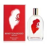Perfume Benetton Rosso Feminino 100ML