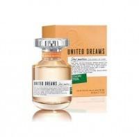 Perfume Benetton Stay Positive Feminino 80ML