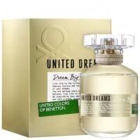 Perfume Benetton United Dreams Big Feminino 100ML