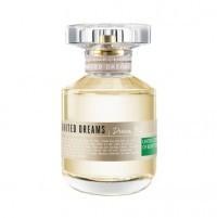 Perfume Benetton United Dreams Big Feminino 80ML