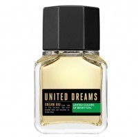 Perfume Benetton United Dreams Big Masculino 30ML
