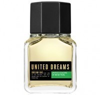 Perfume Benetton United Dreams Big Masculino 60ML