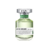 Perfume Benetton United Dreams Live Free Feminino 80ML