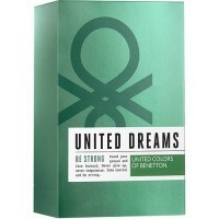 Perfume Benetton United Dreams Men Be Strong 60ML