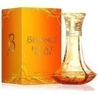 Perfume Beyonce Heat Rush EDT Feminino 50ML