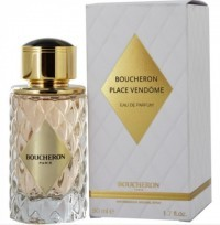 Perfume Boucherom Place Vendôme EDP Feminino 50ML no Paraguai
