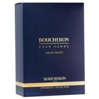 Perfume Boucherom Pour Homme EDT Masculino 100ML