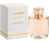 Perfume Boucherom Quatre Pour Femme Feminino 100ML no Paraguai