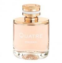 Perfume Boucherom Quatre Pour Femme Feminino 100ML