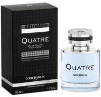 Perfume Boucherom Quatre Pour Homme Masculino 50ML no Paraguai