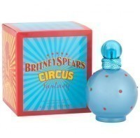 Perfume Britney Spears Fantasy Circus Feminino 100ML