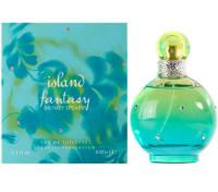 Perfume Britney Spears Fantasy Island Feminino 100ML