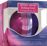 Perfume Britney Spears Fantasy Twist Feminino 100ML