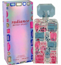 Perfume Britney Spears Radiance Feminino 100ML